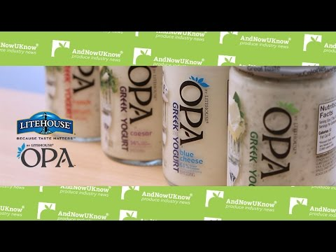 AndNowUKnow - Litehouse OPA - Product Showcase