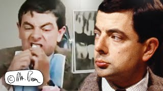 Mr. Bean - The Best Bits of Mr. Bean - Part 4/15