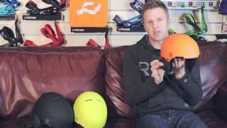 Ride Ninja Audio Helmet 2014