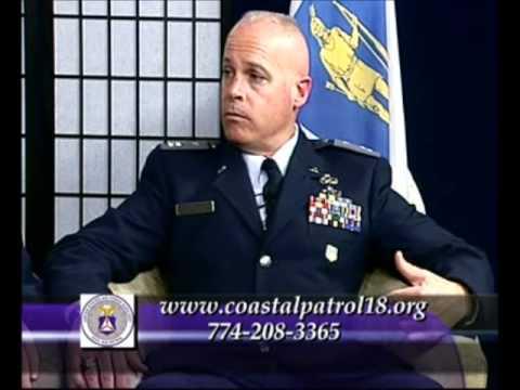 Coastal Patrol 18 CAP - FCTV