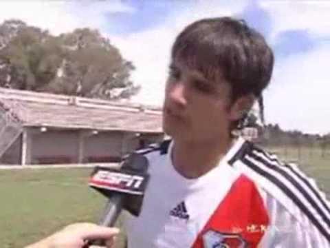 VIDEO: Lamela: 'Het was de mooiste goal van mijn leven'