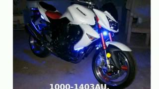 9. 2008 Kawasaki Z 1000  Info Dealers Specification superbike motorbike Top Speed Features