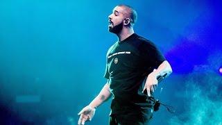 Drake The Boy Meets World Tour | Amsterdam Ziggo Dome 29 Maart 2017