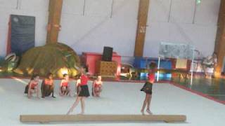 Gala 2009 Montigny Gym