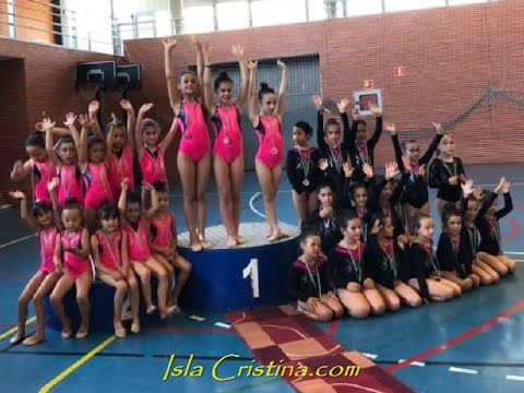 VII Torneo Gimnasia Rítmica Ciudad de Isla Cristina