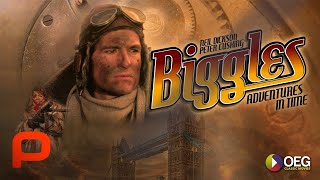 Video Biggles: Adventures In Time (Full Movie)| Adventure | Family | Sci-Fi - time travel through WWI MP3, 3GP, MP4, WEBM, AVI, FLV Agustus 2018