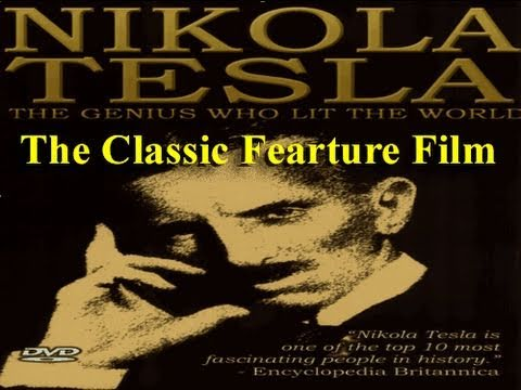 tesla - This program reveals the discoveries of a forgotten genius, many of which went virtually unnoticed for nearly a century. Nikola Tesla is considered the fathe...
