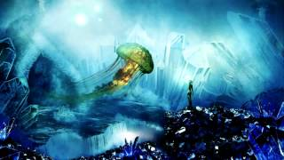 Waves of Wonder - Carbon Based Lifeforms Mix [Psybient] - 432 Hz Download Link