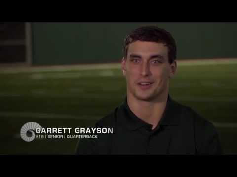 Garrett Grayson Interview 9/30/2014 video.