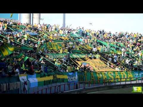 Aldosivi 0 - Independiente Riv  0 // Www.SomosAldosivi.Com.Ar - La Pesada del Puerto - Aldosivi - Argentina - América del Sur