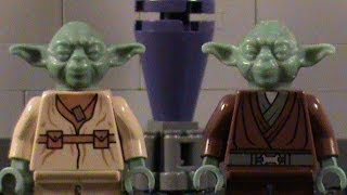 Two silly-sounding yoda's goof off with atomic bombs.Watch the previous Goof'n Off (With Bob):http://youtu.be/yauFIvhp7F4Watch my Lego film Black & White :http://www.youtube.com/watch?v=yvrwokNrMIQWatch my Lego shortfilms collection:http://youtu.be/Xm7SP0Bwobc----------------------------------------Music by:Chad Steadman
