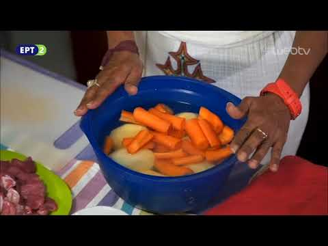 Στην κουζίνα των μεταναστών – «Αιθιοπία»  24Δεκ2017| ΕΡΤ