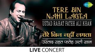Live Performance By Rahat Fateh Ali Khan
