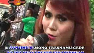 Eny Sagita - Layang Sworo (Official Music Videos)