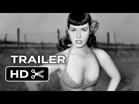 Bettie Page Reveals All TRAILER 1 (2013) - Documentary HD