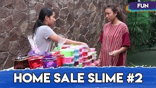 Video Home Sale Slime #2 | Lho Kok Ada Si Dekil?! MP3, 3GP, MP4, WEBM, AVI, FLV Januari 2019