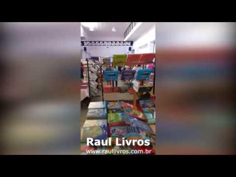 Livro e Viola - Feira de Novo Horizonte