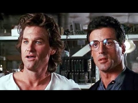 Tango & Cash [1989] Tango and Cash in Prison [deutsch/german]