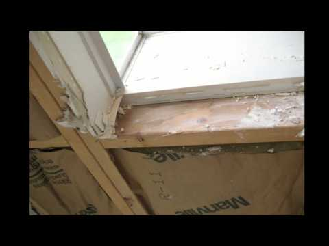 Window Cleaning: How To Clean Aluminum Window Frames