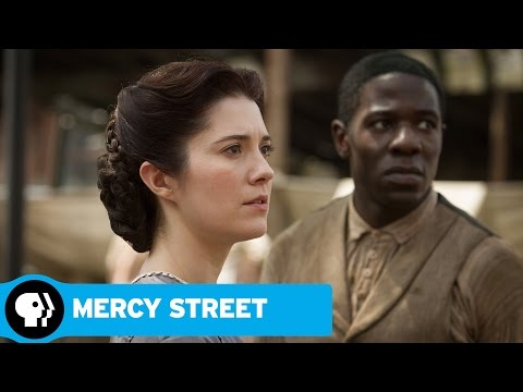 Mercy Street Season 2 First Look Featurette
