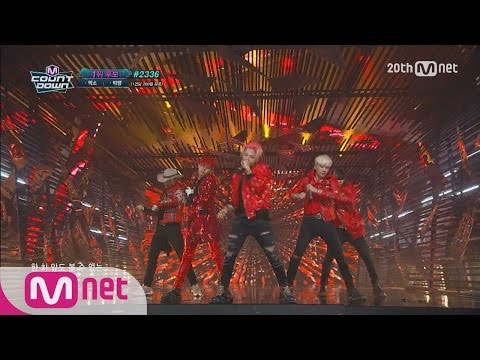 Video BIGBANG - '뱅뱅뱅 (BANG BANG BANG)' M COUNTDOWN 150611 Ep.428 download in MP3, 3GP, MP4, WEBM, AVI, FLV January 2017