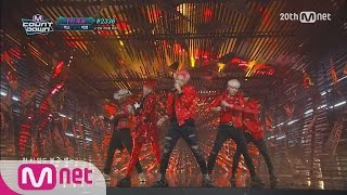 Video BIGBANG - '뱅뱅뱅 (BANG BANG BANG)' M COUNTDOWN 150611 Ep.428 MP3, 3GP, MP4, WEBM, AVI, FLV Juli 2018