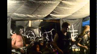 Video SWORDOKULT-Infernal Hole /Garage fest III Poprad 29.08.2015/