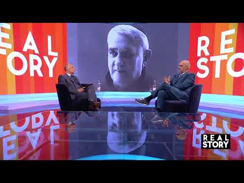 Real Story - Negociatat me Europen   Edi Rama   Pj. 1 - 19 Prill - Vizion Plus (видео)