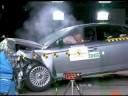 Краш-тест Ford Mondeo от EuroNCAP. Фронтальный удар