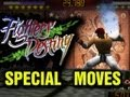 Fighters Destiny Every Special Super Move N64