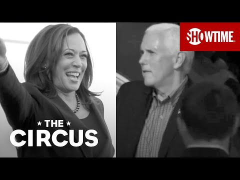 Why the 2020 VP Debate Matters More Than Ever   THE CIRCUS   SHOWTIME
