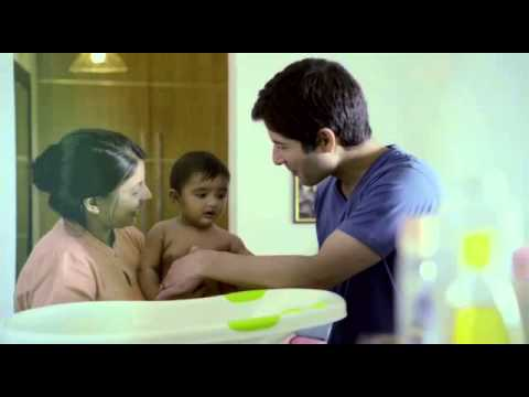 Nestle Ad Film