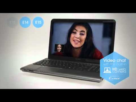 Sony VAIO E Series SVE14A1HFXBC 14-Inch Laptop Boomdizzle Bundle