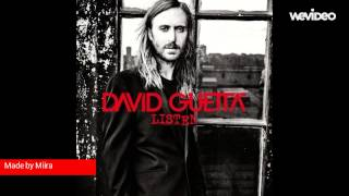 David Guetta - I'll Keep Loving You (feat. Birdy & Jaymes Young)