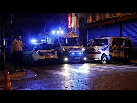 Μαρτυρίες για την επίθεση με μαχαίρι στο Παρίσι
