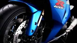 7. 2009 Suzuki GSX-R 1000 K9
