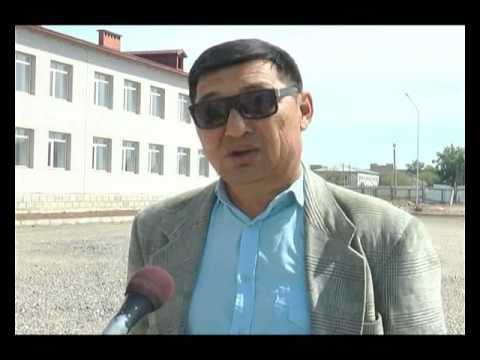 Руководитель отдела строительства задержан в экибастузе