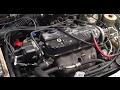 Honda Civic, misfire, stall, hard start, weak spark (bad igniter)
