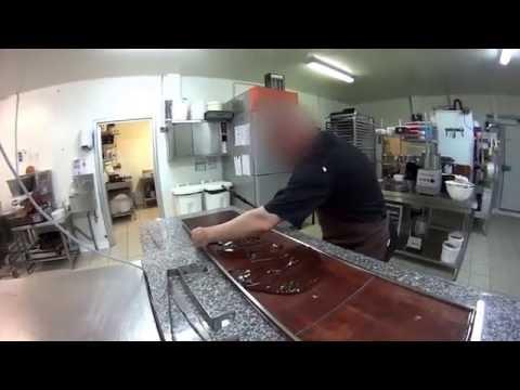 vidéo Le tour ventilé pour stockage de la ganache