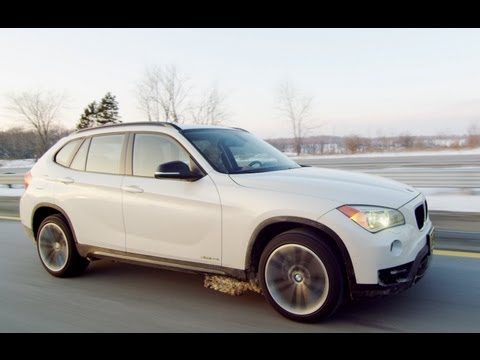 X1 - Contributing Editor Csaba Csere gives an in-depth and technical review of the 2013 BMW X1 xDrive28i on the latest episode of Car and Driver: Tested. Subscrib...