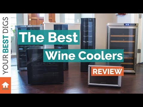 Best Wine Coolers Review