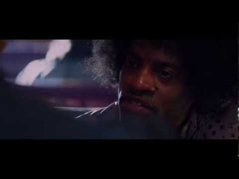 Jimi: All Is by My Side Clip 2