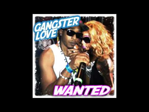 Lisa Hyper & Laza Morgan - Gangsta Girl (Raw) September 2012 @JaMuzik876
