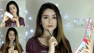 Video Her Kızın Bilmesi Gereken 10 Güzellik Hilesi! |10 Beauty Hacks MP3, 3GP, MP4, WEBM, AVI, FLV Juli 2018