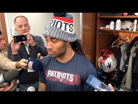 Video: Stephon Gilmore Talks Jets and Thanksgiving
