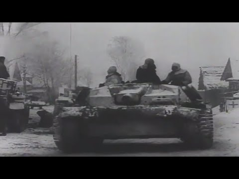 Scorched Earth S4/E2 - Army Group Centre
