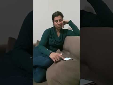 Amatör duygusal ses (видео)