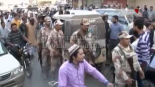 Video Karachi  MQM London Workers Protest download in MP3, 3GP, MP4, WEBM, AVI, FLV January 2017