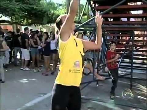 Campina do Monte Alegre recebe torneio de volei