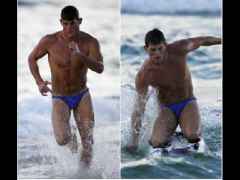 speedo boy